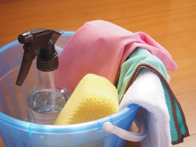 ゴミ屋敷 片付け方法 ブログ01