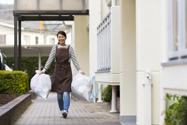ゴミ屋敷 習慣 ブログ05