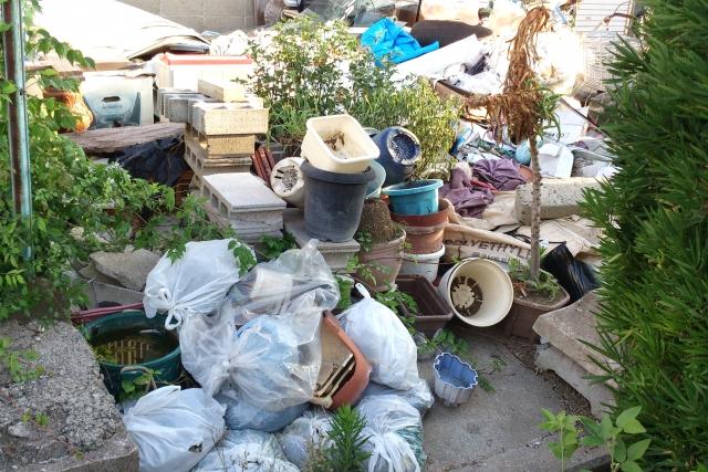 自治体 ゴミ屋敷 対策 ブログ02