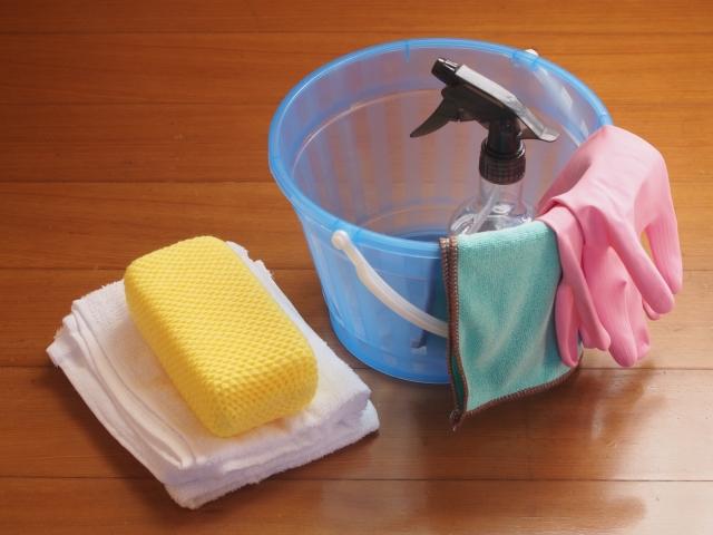 年末 トイレ 浴室 掃除 ブログ02