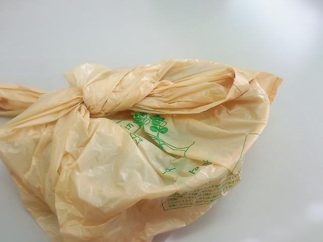 ゴミ屋敷 溜まる ゴミ ブログ01