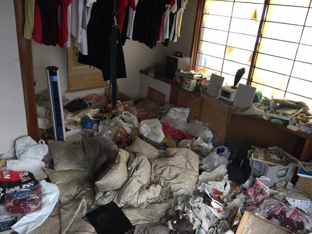 ゴミ屋敷 相続 ブログ03