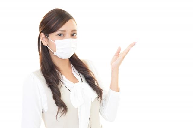 ゴミ出し 感染症対策 ブログ01