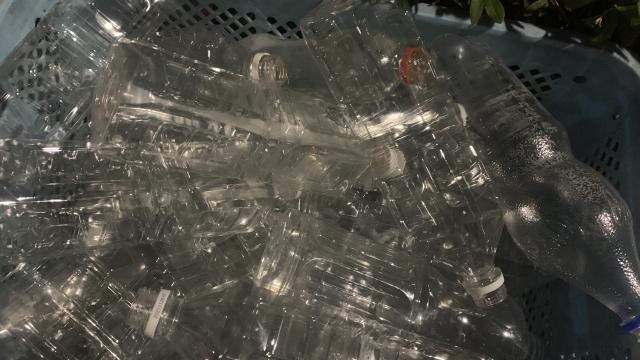 ゴミ リサイクル ブログ04