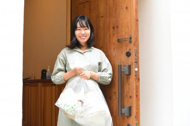 ゴミ リサイクル ブログ05