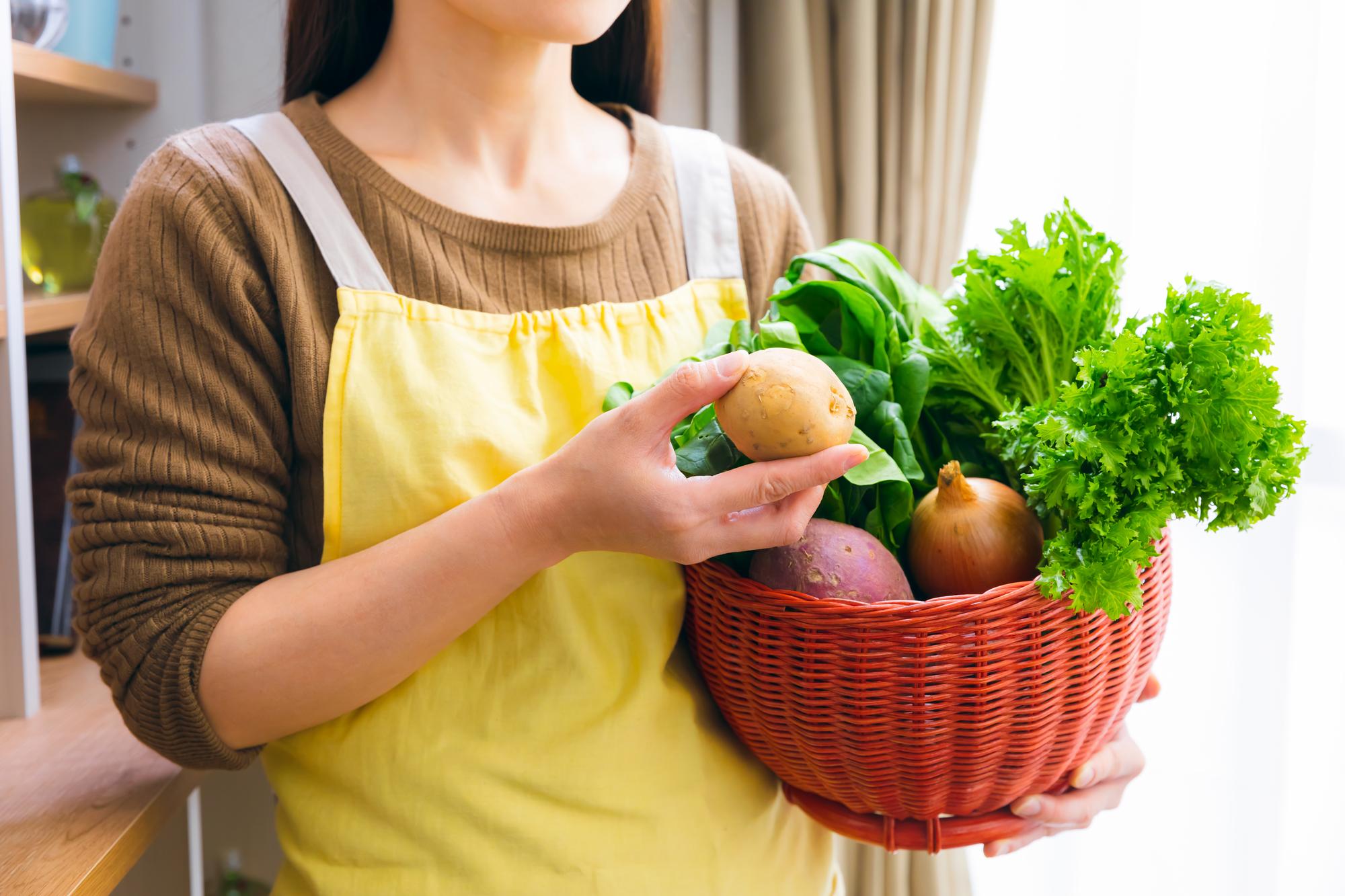 食品ロス 対策方法 ブログ10