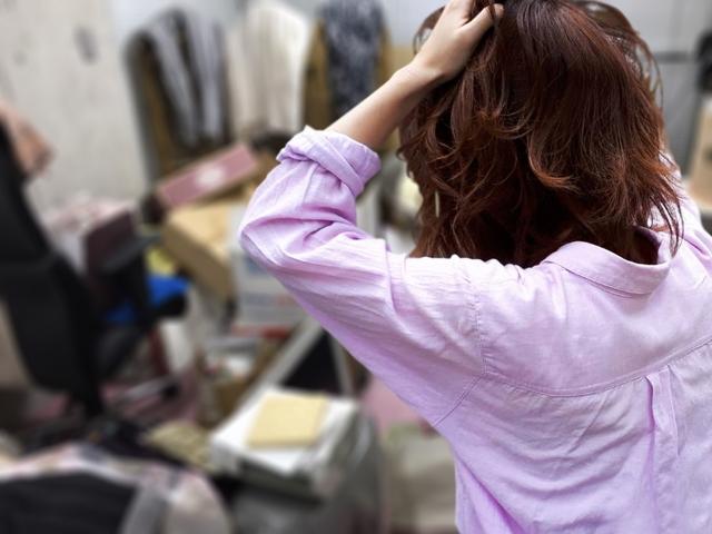 ゴミ屋敷 分別 清掃業者 ブログ01